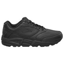 Brooks Addiction WT Black w's