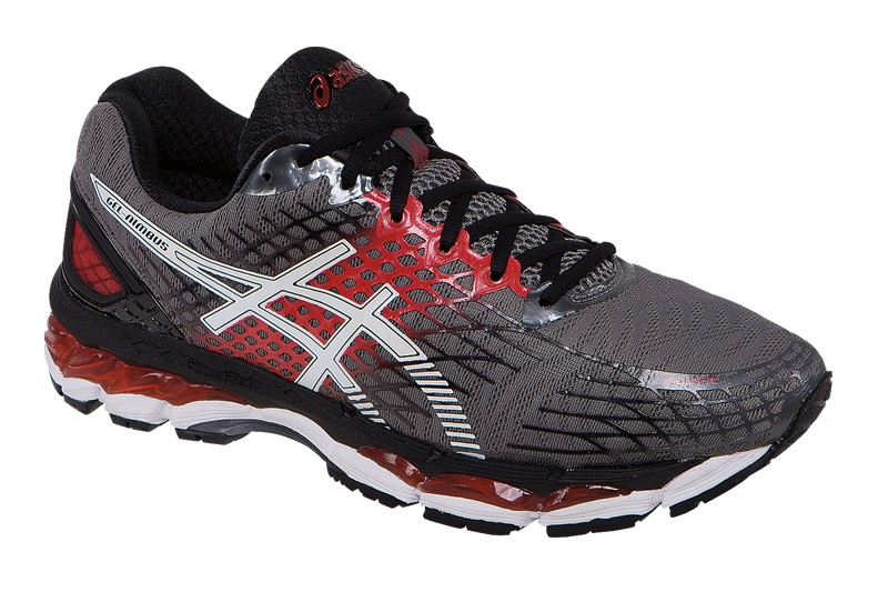 asics gel nimbus 17 pronation