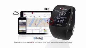 polarm400bluetooth