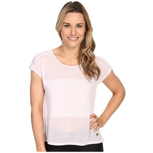 asics burn out tee
