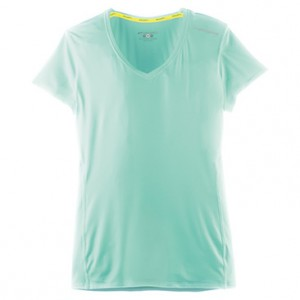 brooks steady tee