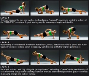 different-workout