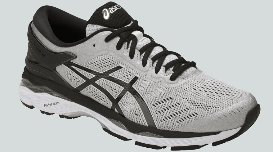 ASICS GEL KAYANO 24 $160
